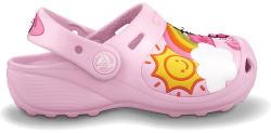 Crocs Hello Kitty Fun Rain or Sun Custom papucs
