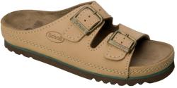 Scholl Air bag papucs nyers