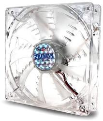 Zalman ZM-F2 LED (SF) 92mm
