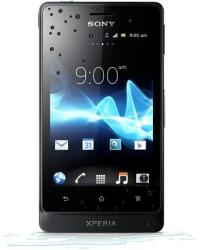 Sony Xperia Go (Advance) ST27i