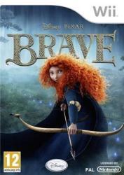 Disney Brave (Wii)