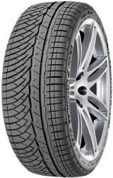 Michelin Pilot Alpin PA4 XL 235/45 R17 97V