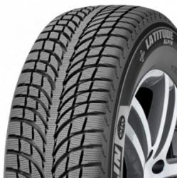 Michelin Latitude Alpin LA2 XL 215/70 R16 104H