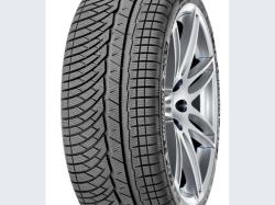 Michelin Pilot Alpin PA4 XL 255/40 R19 100V