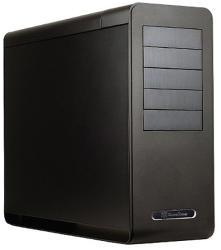 SilverStone Fortress SST-FT02-USB3.0