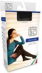 BC Donna Soft harisnyanadrág - XXL