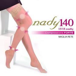 Silca Nady 140 gyógy combfix