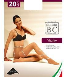 BC Vitality 20 harisnyanadrág