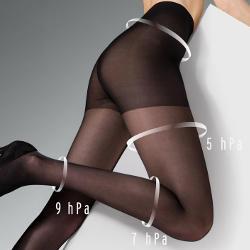 Marilyn Relax 50 kompressziós harisnya - XL