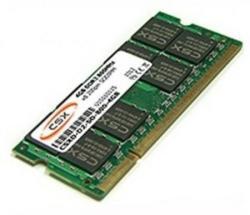 CSX 4GB DDR3 1600Mhz CSXO-D3-SO-1600-4GB