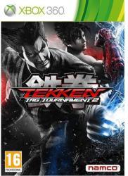 Namco Bandai Tekken Tag Tournament 2 (Xbox 360)