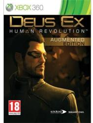 Eidos Deus Ex Human Revolution [Augmented Edition] (Xbox 360)