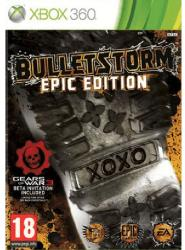 Electronic Arts Bulletstorm [Epic Edition] (Xbox 360)