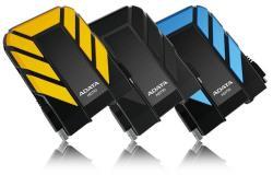 """ADATA """"DashDrive Durable HD710 2.5"""""""" 500GB USB 3.0 AHD710-500GU3-C"""""""