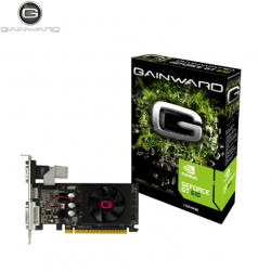Gainward GeForce GT 610 1GB GDDR3 64bit PCIe (426018336-2647)