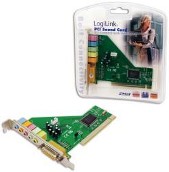 LogiLink PC0027B