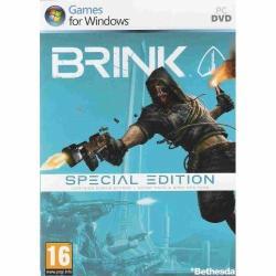 Bethesda Brink [Special Edition] (PC)