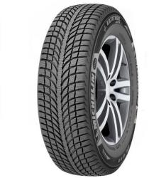 Michelin Latitude Alpin LA2 XL 235/60 R17 106H