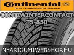 Continental ContiWinterContact TS850 XL 205/55 R16 94H