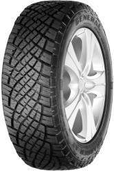 General Tire Grabber AT 265/70 R17 115S