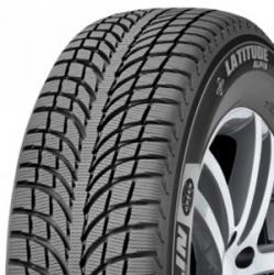 Michelin Latitude Alpin LA2 XL 265/60 R18 114H