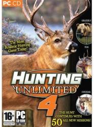 Aral Hunting Unlimited 4 (PC)