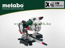 Metabo KGS 216 Plus