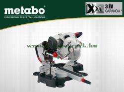 Metabo KGS 254 I-Plus