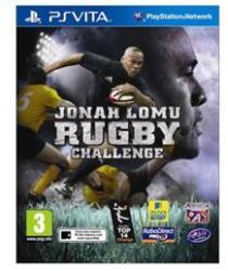 Alternative Software Jonah Lomu Rugby Challenge (PS Vita)