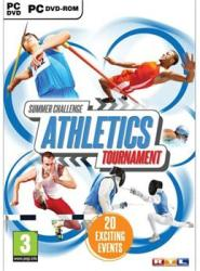PQube Summer Challenge Athletics Tournament (PC)