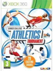 PQube Summer Challenge Athletics Tournament (Xbox 360)