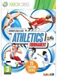 PQube Summer Challenge Athletics Tournament (Xbox 360)
