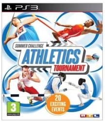 PQube Summer Challenge Athletics Tournament (PS3)