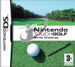 Nintendo Touch Golf Birdie Challenge (Nintendo DS)