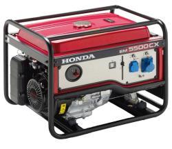 Honda EM 5500 CX1 G