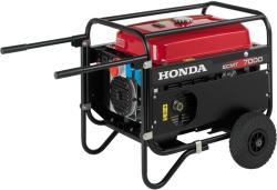 Honda ECMT 7000 Generator