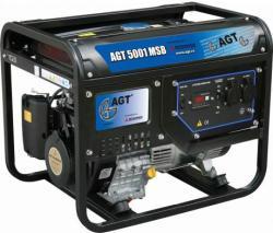 AGT 5001 MSB