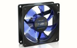 Noiseblocker BlackSilentFan X-1 80mm