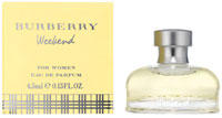 Burberry Weekend EDP 4.5ml