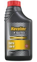 Texaco Havoline Extra 10W40 1L