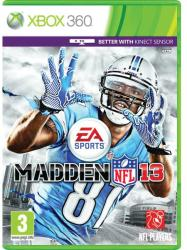 Electronic Arts Madden NFL 13 (Xbox 360)