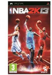 2K Games NBA 2K13 (PSP)