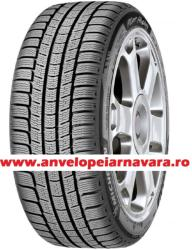 Michelin Pilot Alpin PA2 235/40 R18 91V