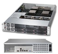 Supermicro SYS-8027R-7RFT