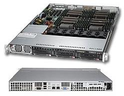 Supermicro SYS-8017R-7FT+