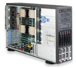 Supermicro SYS-8047R-TRF+