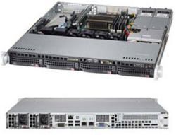 Supermicro SYS-8017R-TF
