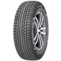 Michelin Latitude Alpin LA2 XL 255/45 R20 105V