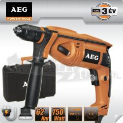 AEG SB2E750RST