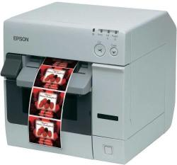 Epson TM-C3400 (C31CA26012CD)
